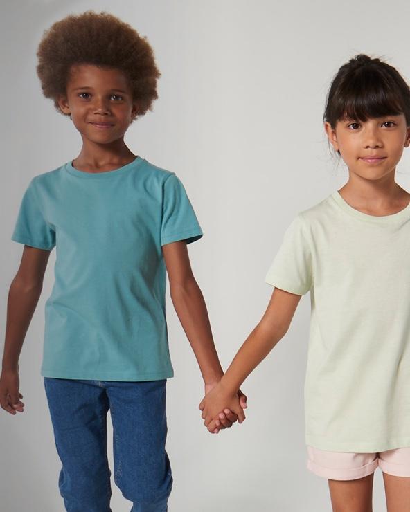 Visuel des produits Stanley Stella pour enfant