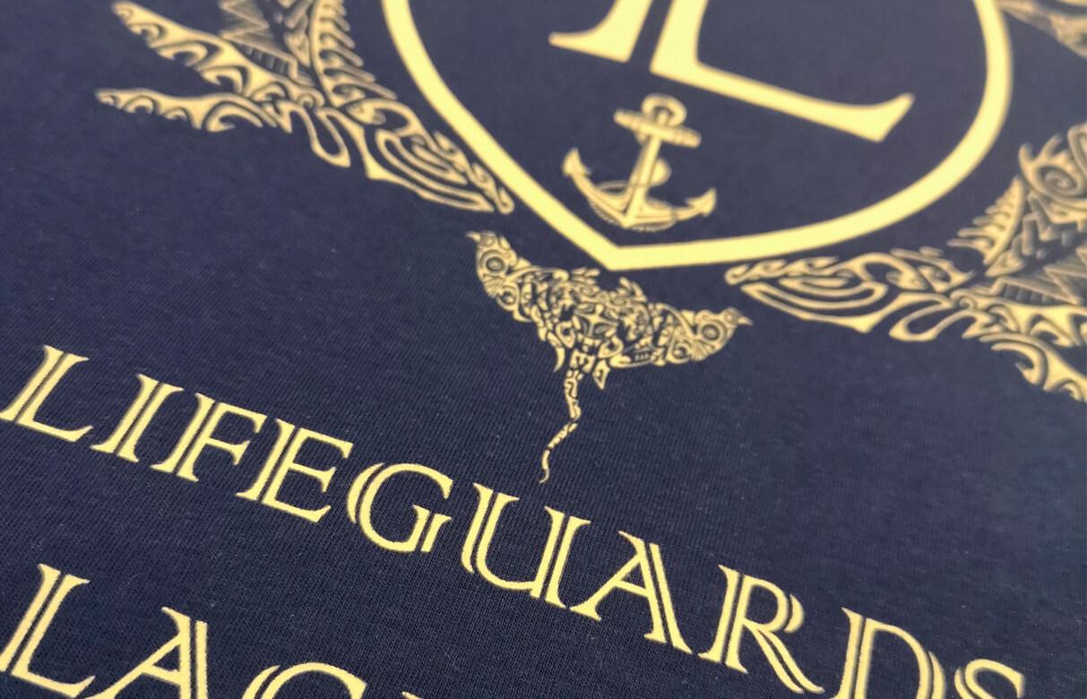 serigraphie t shirt personnalisé