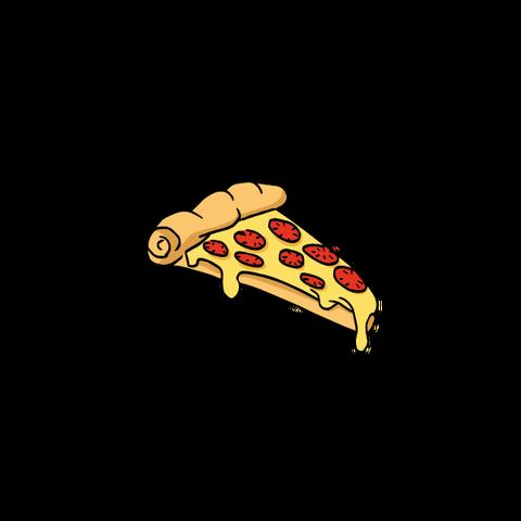 j'peux pas...pizza