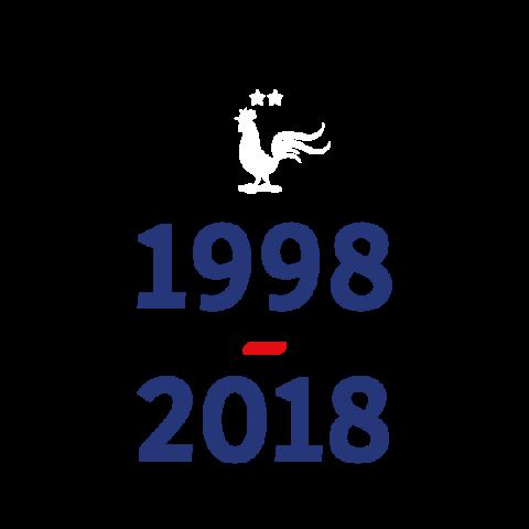 1998 - 2018