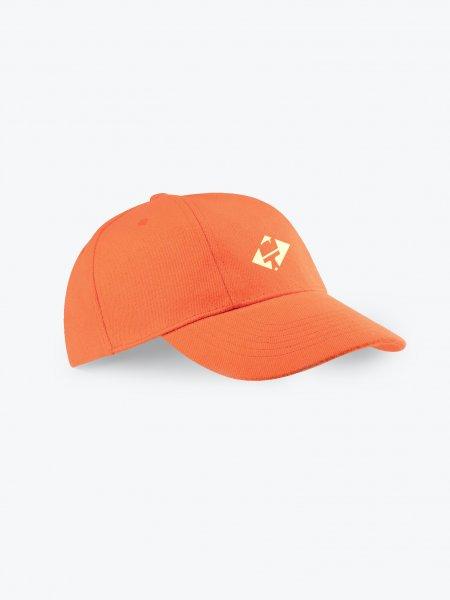 La KP119 à personnaliser en coloris Orange