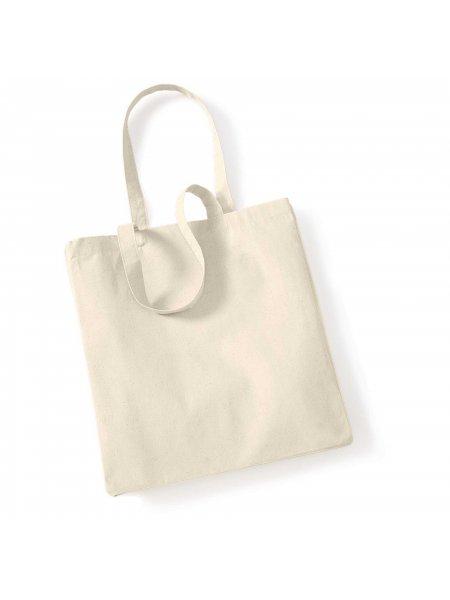 Le sac W108 à personnaliser en coloris Natural