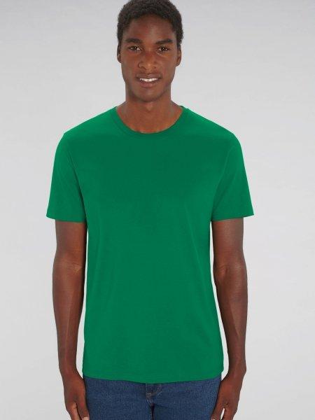 Tee shirt STTU755 en couleur Varsity Green