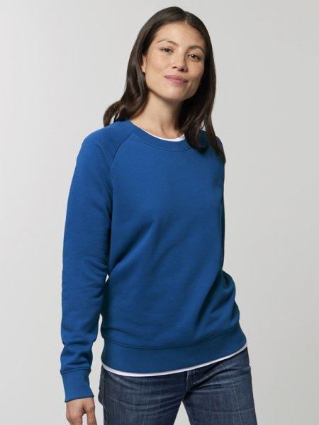 Sweat pour femme Tripster en coloris Majorelle Blue