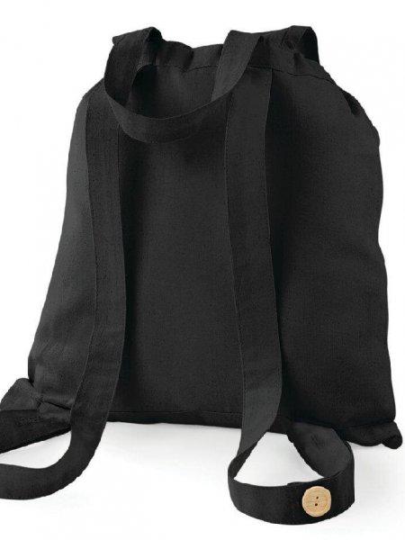 Dos du sac WM185 en coloris Black
